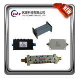 带阻滤波器 频率范围 824-2598MHz 可定制