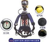 霍尼韦尔正压式空气呼吸器C900现货