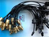TM22螺纹铜头温控器G1/2带线铜头温度开关