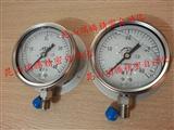 ASK不锈钢压力表 OPG-BS-G3/8-100x40MPa