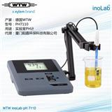 WTW实验室PH计PH7110原装进口电极寿命长使用简单方便