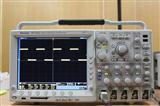 二手泰克DPO4034 数字荧光示波器