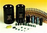 全系列进口电解电容,深圳进口电解电容,进口电解电容品牌?