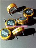 全新正品扣式超级电容法拉电容双层黄金电容DCS5R5224H 5.5V0.22UF  韩国KORCHIP高奇普