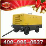 电动移动式螺杆空压机,电动移动式螺杆空压机优点