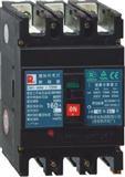 CM1塑壳断路器