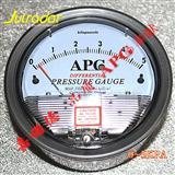 压塑机风压表,软管连接风压计,M2000