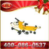 液压尖轨调整器,液压尖轨调整器操作方便