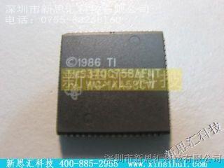 优势供应TI/【TMS370C758AFNT】,新思汇科技