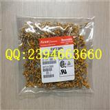 直插保险丝 RXEF005 60V50MA 0.05A TYCO泰科