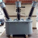jls-35油浸式计量箱 jls-10户外电力计量箱