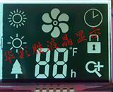 空气质量检测仪LCD液晶屏