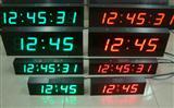 NTP同步网络时钟|网络NT同步时钟器牌屏板(GPS授时)