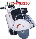 HQRS500型汽油混凝土路面切割机厂家好评不断