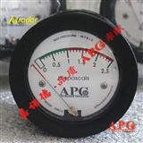 空压机小表,M5000迷你风压,APG镶嵌风压表