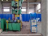 品牌南京利德盛液压机导热油电加热炉