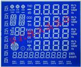 多功能电力仪表LCD液晶屏智能仪表LCD液晶屏