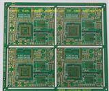 pcb金手指线路板 pcb多层线路板 深圳pcb生产厂家 DZ0008
