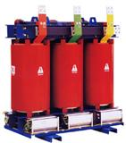 宏业SCB11-630/10-0.4KV干式变压器630KVA/10KV