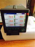 温湿度记录仪,8通道彩屏记录仪,数据曲线分析仪