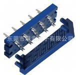 连接器厂家直销1.27mmDIP连接器plastiDIP dipdrop