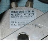 Harmonic驱动系统Hi-T Drive执行机构型号FHA-40B-1636-E150C-SP进口转台AC交流减速机