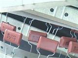 进口日本村田电容 4700PF 472 250VAC 瓷片电容