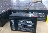 ups蓄电池NP65-12冠军电池12v65ah山东供销商