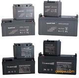 美国山特蓄电池UD-17-12型号
