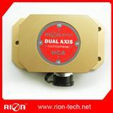 HCA520T 高精度电压型双轴倾角传感器