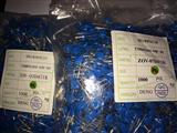 ZOV压敏电阻器07D471K 原装正品现货 金凯发 厂家直销