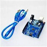 2014最新款!Arduino UNO R3 开发板 送线 行家版本 DCCduino