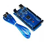 Arduino MEGA2560 R3 改进版 超实用 DCCduino
