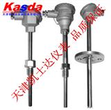 一体化铠装温度变送器,K型热电偶