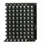 1410186-1  TE 背板连接器, VITA 46 左边 垂直 原装优势库存 请按数量询价