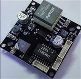 POE PD模块PM3812N,带网络变压器-网络摄像机专有38*38
