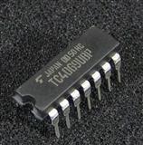 TOSHIBA变换器 TC4069UBP