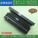 XG4M-6030-T_XG4M-6030-U原装OMRON欧姆龙IDC牛角排线连接器