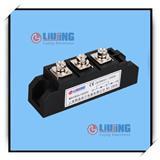 普通整流管模块MDX90A1600V功率半导体焊接模块浙江柳晶制造浙江柳晶
