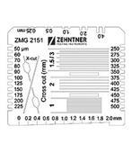 瑞士杰恩尔zehntner ZMG2151多功能涂膜测试器 现货原装正品