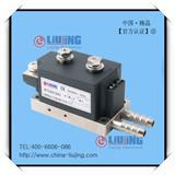 浙江柳晶三相固态继电器、双向可控硅水冷模块MTC500A1600V图片价格