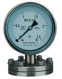YPF-100.YPF-150膜片压力表