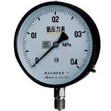 YA-100,YA-150氨压力表