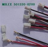 501330-0200电子线