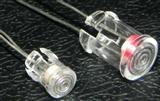 光敏电阻防水罩厂家直销,光敏电阻防水罩(透明)