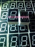 全新正品LED8段数码管0.5寸HS-5101BS3 HS-5101共阴共阳高亮均有
