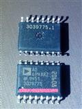 全新原装进口正品AD694ARZ AD694AR AD694 SOP-16P贴片仪表放大器