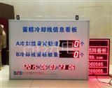 中山市叁迪输送设备有限公司(蛋糕电子看板)