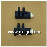 产品型号:LG-JT02常开型,光电开关,槽型光耦
