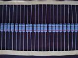 专业生产无感线绕电阻器NKNP 1W 0.39R  5%